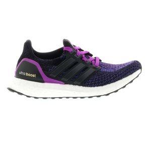 adidas | Ultra Boost 2.0 Shock Purple